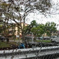 Photo taken at Manglait Gadong by Nui Z. on 3/8/2012