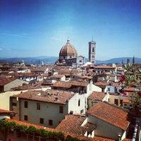 Foto scattata a Grand Hotel Baglioni da Laura Z. il 7/4/2012