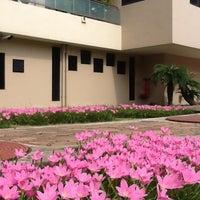Photo taken at Prestige Condominium - Thana City by Maem-Pemika C. on 6/30/2012