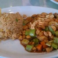Photo taken at China Wok by Sheryl B. on 3/18/2012