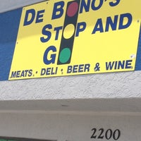 Photo taken at DeBono's by Shutterbug C. on 5/19/2012