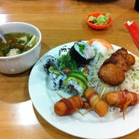 Photo taken at Grand China Buffet by Joann H. on 5/26/2012