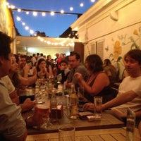 Photo taken at California Cantina e Restaurant by Francisco d. on 2/15/2012