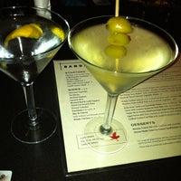 Photo taken at Bandera Restaurant by Erica J. S. on 3/19/2012