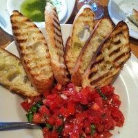 Photo taken at Pasta Pomodoro by Zsa-Zsa on 4/24/2012