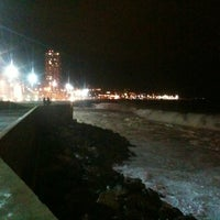 Photo taken at Costanera by Fabian O. on 8/3/2012