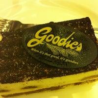 Photo taken at Goodies by M. . on 8/5/2012