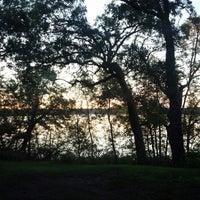 Photo taken at Sakatah Lake State Park by Shannon H. on 8/18/2012
