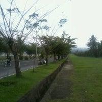 Photo taken at Kampus unand by Pendi K. on 9/5/2012