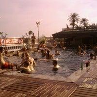 Photo taken at D&D Inn by Hakan A. on 3/3/2012
