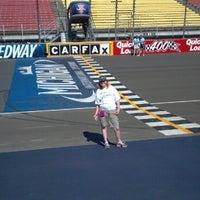 Photo taken at Michigan International Speedway by Paula R. on 7/29/2012
