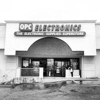 Photo taken at ITC Electronics by Jory F. on 3/17/2012