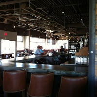 Photo taken at Union Social Eatery by Henrique F. on 5/21/2012