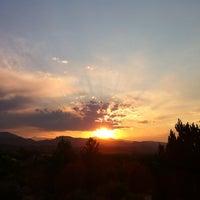 Photo taken at Wapiti Colorado Pub by Tory N. on 7/1/2012