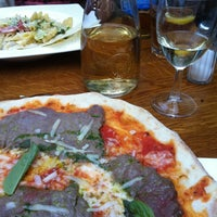 Photo taken at Osteria Da Vinci by Isara A. on 5/26/2012
