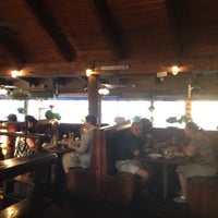 Photo taken at Shrimper's Grill & Raw Bar by David J. on 3/17/2012