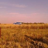 Photo taken at ул.остров by Alex v. on 7/26/2012