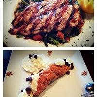 Photo taken at Positano Restaurant & Pizzeria by Tara G. on 6/8/2012