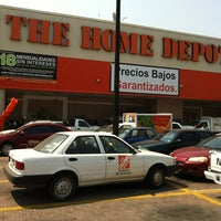 Photo taken at The Home Depot by Abraham P. on 4/30/2012