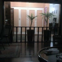 Photo taken at Timbiras Palace Hotel by Gabriel d. on 2/29/2012