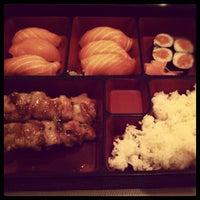 Das Foto wurde bei Un Soir à Shibuya von Ka0nashi 🎀 Vero am 8/31/2012 aufgenommen
