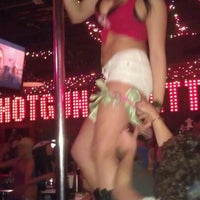 Photo taken at Shotgun Betty's by Molly S. on 2/12/2012