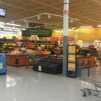 Photo taken at Walmart Supercenter by Kapitan B. on 7/28/2012