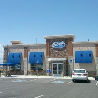 Photo taken at Culver's by Brittany T. on 7/8/2012