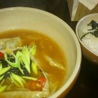 Photo taken at Gotsu Kyuho's Kitchen by Dea M. on 5/29/2012