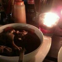 Photo taken at Plaza Semanggi Sky Dining by Annisa R. on 3/18/2012