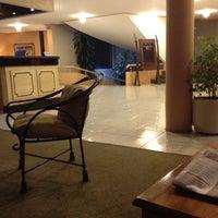 Foto tomada en Hotel Leonardo Da Vinci por Jeferson D. el 4/2/2012