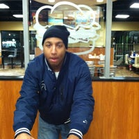 Photo taken at Burger King by Britteny W. on 2/27/2012