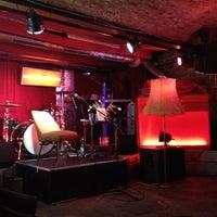 Das Foto wurde bei Privatclub Berlin von Lars W. am 3/21/2012 aufgenommen