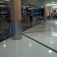 Photo taken at Delta Air Lines by Tony F. on 6/11/2012