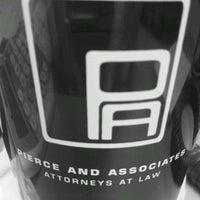 Photo taken at McCalla Raymer Leibert Pierce, LLC by Xtina F. on 5/8/2012