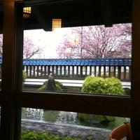 Photo taken at Benihana by Michelle A. on 3/22/2012