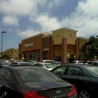 Photo taken at Walmart by Anna K. on 8/25/2012
