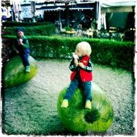 Photo taken at Café Bopa by Stephanie B. on 6/11/2012