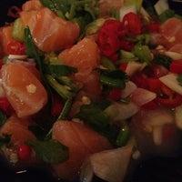Photo taken at Nihon-kai Japanese Restaurant by Piyoko S. on 7/2/2012