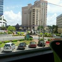 Photo taken at McDonald's by myrol x. on 5/11/2012