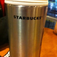 Photo taken at Starbucks by Brendannahan B. on 2/22/2012
