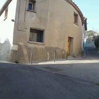 Photo taken at Village de Montferrier by Longboard34 D. on 3/24/2012