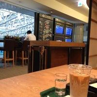 Photo taken at PRONTO 新千歳空港店 by sohei on 7/8/2012
