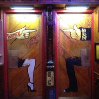 Photo taken at World Famous Dark Horse Bar & Grill by Sarah E. on 8/17/2012