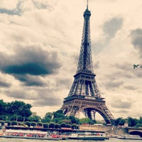 Photo prise au Jardin du Champ-de-Mars par Ana Paula R. le6/28/2012