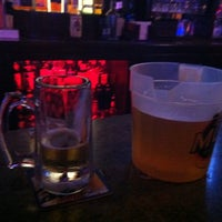 Photo taken at Joey's Pub  on Lathrop by Frank F. on 8/10/2012