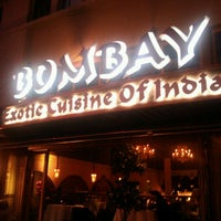 7/10/2012にDru A.がBombay Exotic Cuisine of Indiaで撮った写真