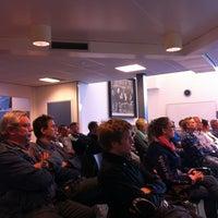Photo taken at ROC Midden Nederland - Tech College by Vincent v. on 4/14/2012