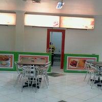 Photo taken at Foodcourt Mall Mesra Indah by Nadine P. on 3/14/2012