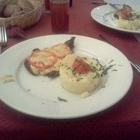 Photo taken at Ресторан Тото by Nikita G. on 3/30/2012